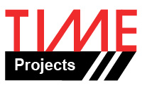 Time Projects logo